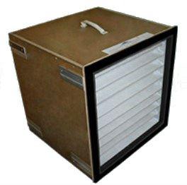 аэрозольный фильтр ФАП - 3400