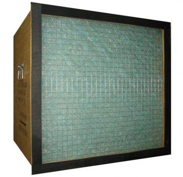 Секционный аэрозольный фильтр ФАС-В-3500-Д04