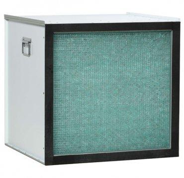 Секционный аэрозольный фильтр ФАС-В-3500-М04