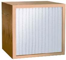 Аэрозольные фильтры серии ЛАЙК