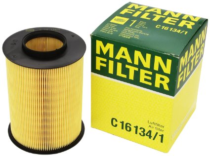 MANN Construction Machinery Air Filters