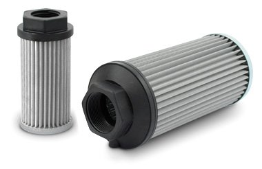 Suction Hose Filters