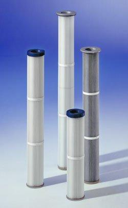 Фильтр пыли 128 мм