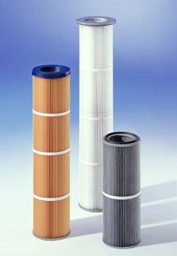 Фильтры очистки воздуха от абразивных частиц