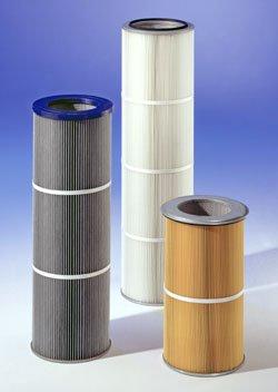 фильтра очистки воздуха от пыли