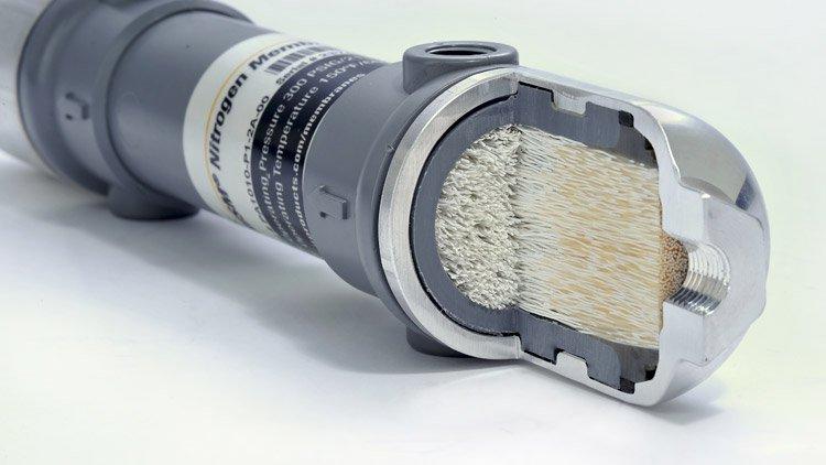 Коалесцирующие фильтры