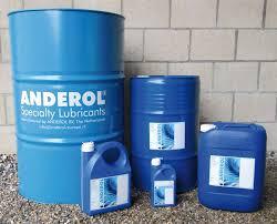 Синтетическое масло Anderol 3100
