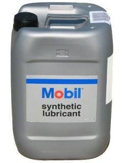 Компрессорное масло Мобил