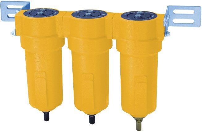 B-Air от Omega Air l Магистральные фильтры