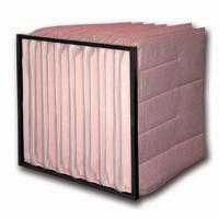 Карманные фильтры для систем вентиляции F5-F9
