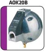 конденсатоотводчик aok20b