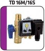 конденсатоотводчик td 16m/16s