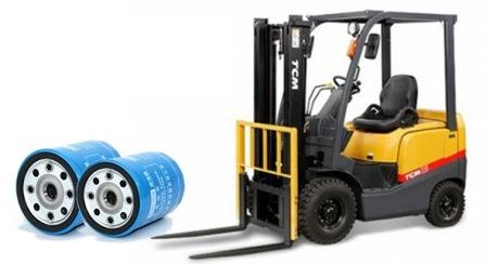 Fuel Filters for Construction Equipment