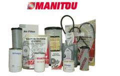 Фильтры MANITOU