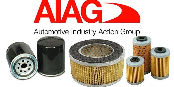 AIAG фильтры гидравлические