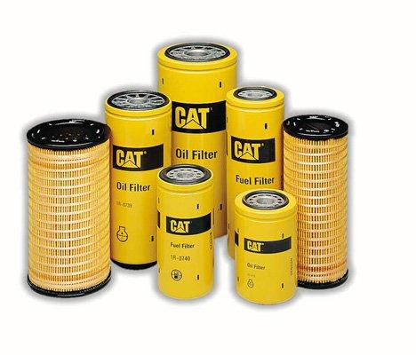 Фильтры для спецтехники CATERPILLAR