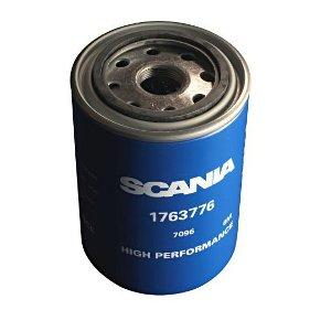 Фильтры для спецтехники Scania