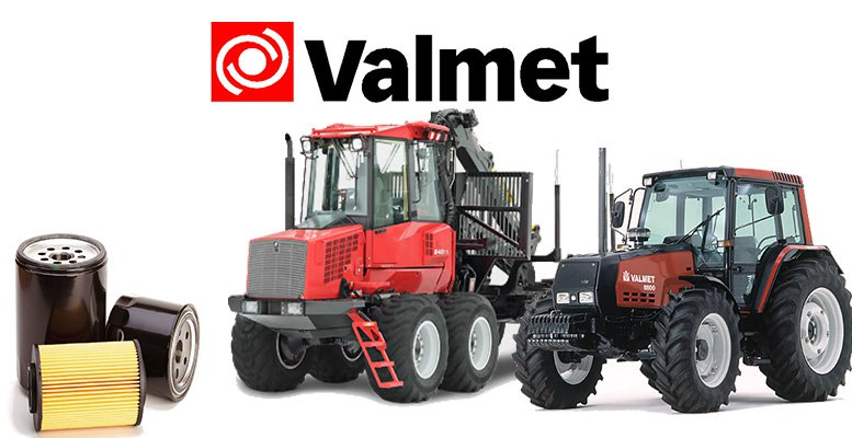 Agricultural Air Filters For Tractors : Valmet mining · agricultural equipment filters