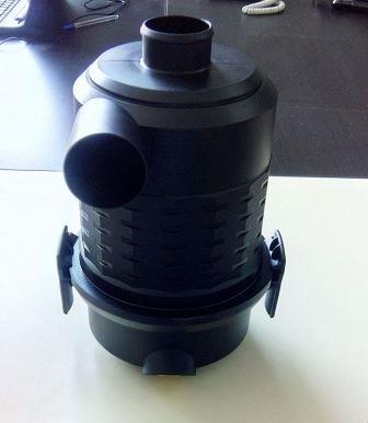 Корпуc воздушного фильтра Europiclon