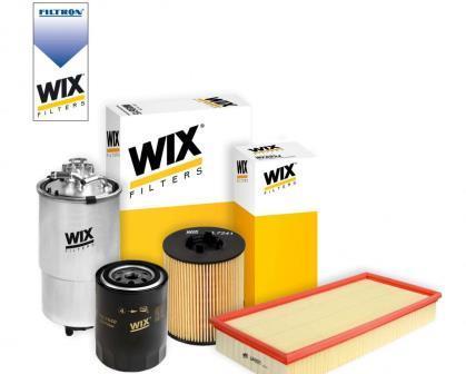 Воздушные фильтры WIX FILTRON